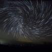 Vortex star trail 연습 by maax