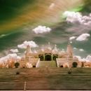 인도사원 by 파랑새