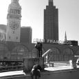 도시 여행