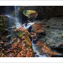 Rainbow Falls by pookie