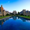 Berry College 건축물 by photofriend