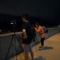 기초반 7번째 수업 - 야간 촬영