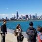 시카고 출사