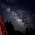 스모키의 밤하늘