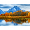 Oxbow Bend by pookie