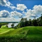 Ala 에서 Golf를... by Hosi